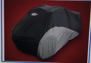 Can Am Spyder Cover by Ultra Guard