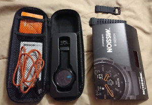 Nixon Mission Android Smartwatch
