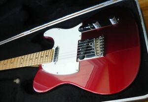 Fender American Standard Telecaster 2010