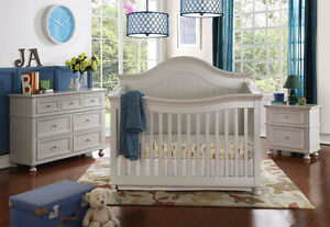 CRIBS WHY PAY MORE