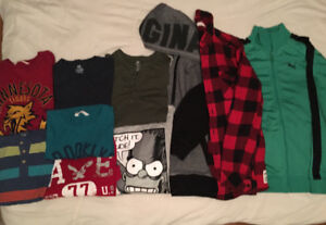 Boys Lot SZ 14 (read discription)