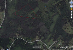 Attention Land Developers....15 Acres