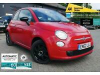 2013 62 FIAT 500 1.2 COLOUR THERAPY 3D 69 BHP