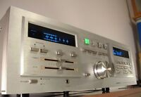 VINTAGE PIONEER SX-D5000 STEREO RECEIVER EXCELLENT-TRADE OK