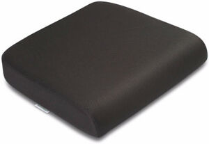 Pillow Seat Memory Foam Office / Car  Large Chair Cushion
