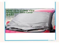 Windscreen frost cover **Brand New**