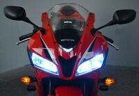 HONDA MOTO_PLATINUMViZion SMART HiD Xénon AC/ LED (DEL) Phillips