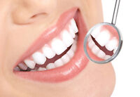 Receptionist Wanted - Dental Industry