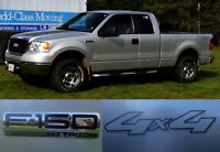 2007  Ford F-150 XLT 4X4  LOW Mileage,  Price is FIRM