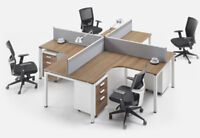 Home and Office Furniture Assembly & Installations