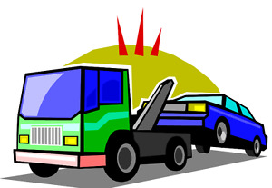 Low price towing service in ajax