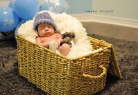 Newborn & Maternity photography( Fall Special price)
