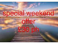 Weekend offer £30 ph!!!!SUMALEE Thai Massage Manchester