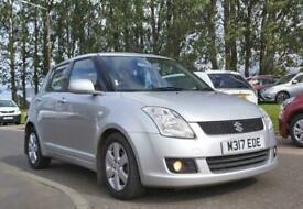 image for 2010 Suzuki Swift 1.5 GLX 5d 99 BHP Hatchback Petrol Automatic