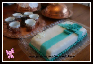 Fondant Cakes For Any Occasion! Kitchener / Waterloo Kitchener Area image 6