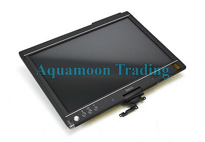 (N245H New OEM Dell Latitude XT2 LCD Touch Screen Screen Complete Assembly Panel )