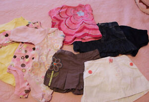 Infant girl clothes 6mos, 6-12mos & 9 mos St. John's Newfoundland image 3