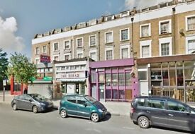 Two bed apartment in Caledonian Rd , Islington, N1
