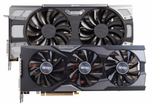 Looking for a good quality Video Card
