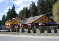 Copper Island Inn Pub & Motel for sale in Scotch Creek, BC