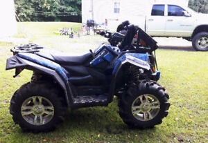 TRADE for Another Atv ????