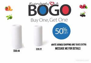 Airmoji bojo sale buy 1 get 1 at half price