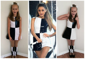 Cosplay Arianna Grande for girl