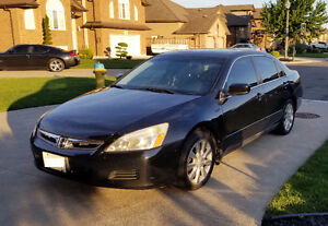 2006 Honda Accord SE 3.0 L V6 ENGINE
