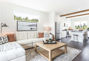 South Surrey 4 bed townhouse assignment! Below Market!
