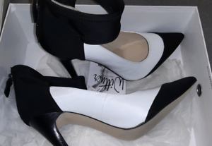 Wittner high heel shoes size women's size 7