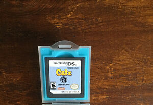 Catz for Nintendo DS for sale