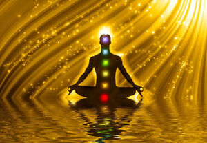 Be attuned to Reiki Healing Life force Energy