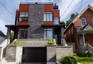 Beautiful 4 bdr home in the Glebe