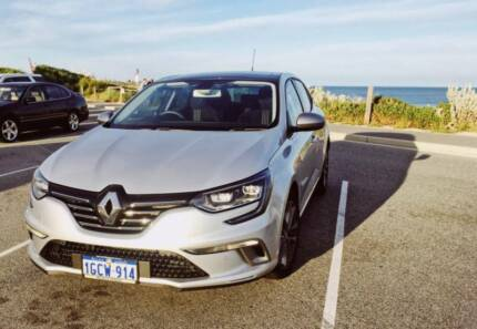 2016 Renault Megane GT-Line Premium - Looking for a VW Golf? South Fremantle Fremantle Area Preview