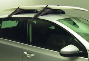 HR20 Inflatable Roof Rack for SUP, Kayak, Canoe, Surfboard