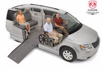Help Me Purchase A New Wheelchair Accessible Van