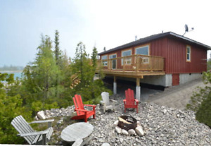 Beautiful Tobermory cottage for rent!