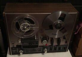 Akai 4000DS, Reel to Reel Recorder