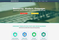SPECIAL DEAL! CUSTOM WEBSITE FOR SMALL BUSINESSES FROM ONLY $50!