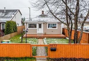 OPEN HOUSE - Sunday Nov 20th 1:00-2:00pm - 1677 9th Ave Prince George British Columbia image 1