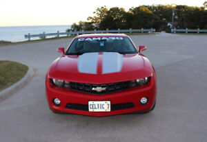 2010 Camaro $10500 OBO Trade for HD Classic/Vette