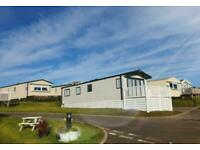 Static caravans for sale on beautiful owners park Ayrshire, Glasgow, Scotland