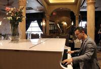 **Wedding pianist, Piano Lesson, Accompanist, Composer**