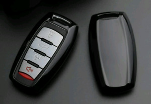 High quality flexible luxury fob key cover.