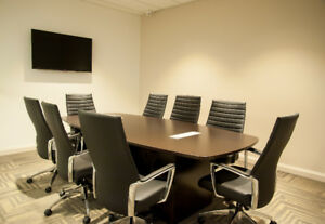 Meeting Room Rental only $29/hour!