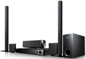 1000w SAMSUNG HOME THEATER SYSTEM
