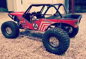 1.9 Axial Wraith Built Solid