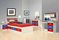 03-BRAND NEW** Kids Bedroom Set