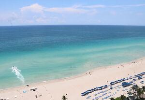 Wow! Condo a louer Sunny isles Floride Hallandale Miami