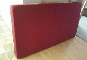 single mattress $75